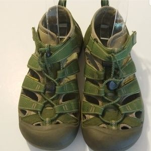 Keen Arroyo Sport Sandals Size 6